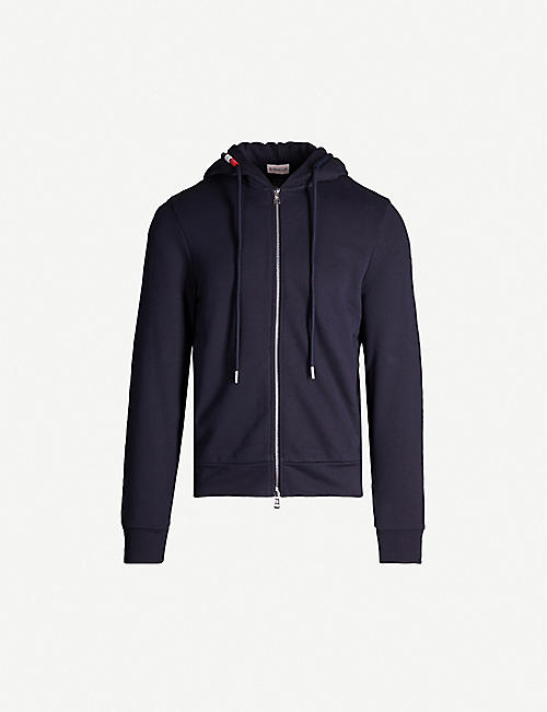 3bb8469a5 Hoodies - Tops & t-shirts - Clothing - Mens - Selfridges | Shop Online