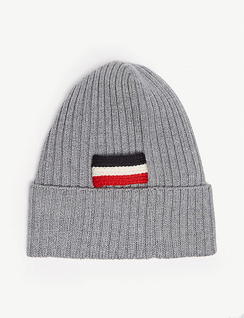 6ec070014fb Beanies - Hats - Accessories - Mens - Selfridges