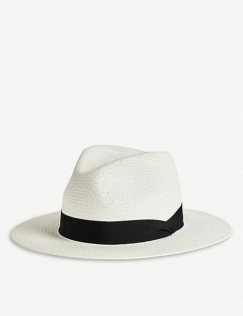 83c36fd763f Hats - Accessories - Womens - Selfridges