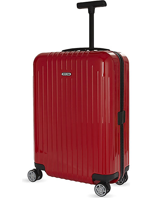 ae087fe31 RIMOWA Salsa Air polycarbonate four-wheel suitcase 67cm