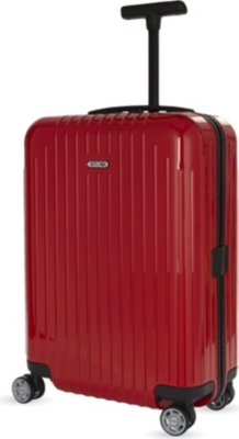 RIMOWA Salsa Air polycarbonate four-wheel suitcase 67cm