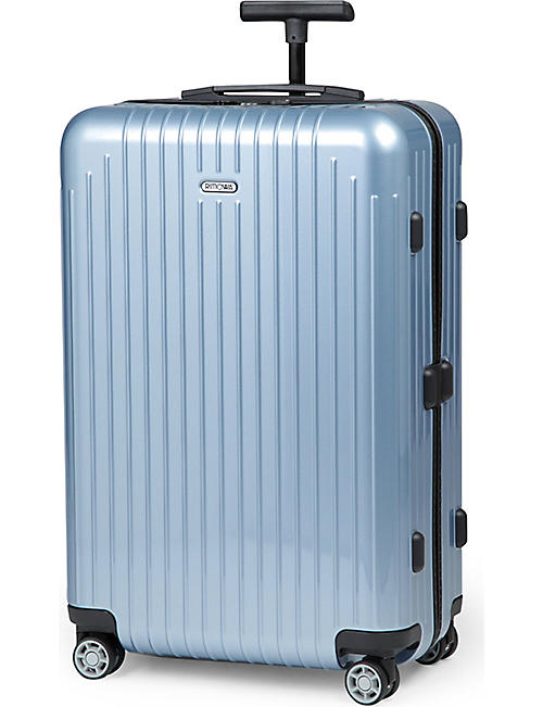 5d2e24a4b125 RIMOWA Salsa Air four-wheel suitcase 63cm