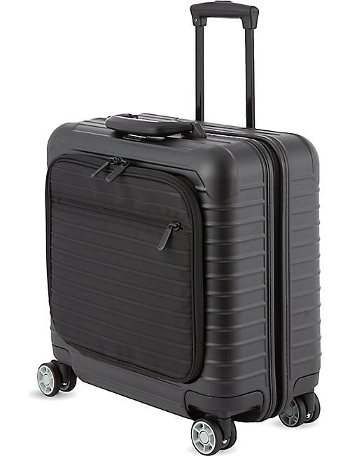 RIMOWA Bolero four-wheel business case 43cm 40ce235e4a294