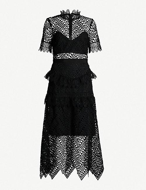 3796b439831 Evening - Dresses - Clothing - Womens - Selfridges
