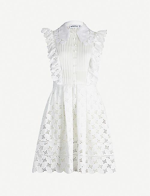 70918a7a71b7 Self Portrait - Dresses, Tops, Skirts   Selfridges