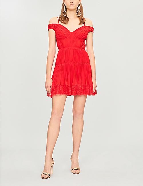 105d4b27792f8 Self Portrait - Dresses, Tops, Skirts   Selfridges