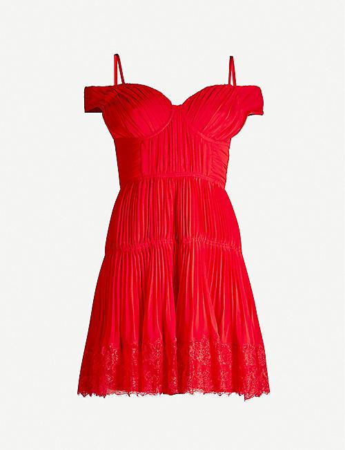 f18c7061b0ec Self Portrait - Dresses, Tops, Skirts | Selfridges