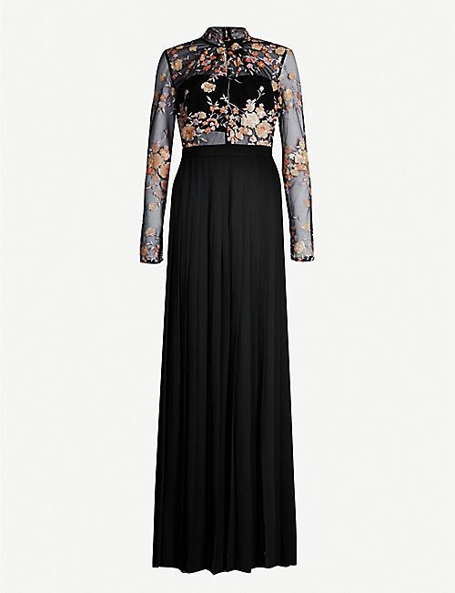 cbd93d284a Evening - Dresses - Clothing - Womens - Selfridges | Shop Online