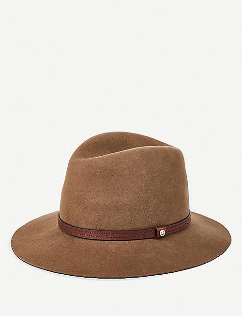 894c1cc45ea01 Hats - Accessories - Womens - Selfridges