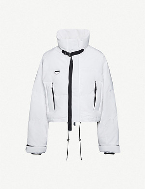 SHOREDITCH SKI CLUB Laurel padded shell jacket