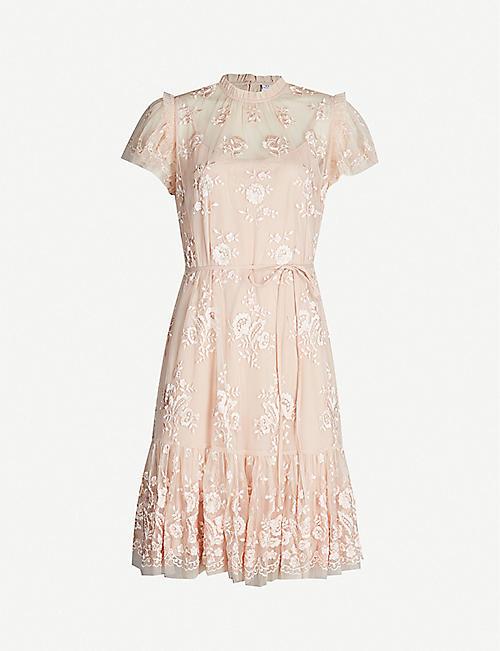 46ad462a99 Designer Womens Clothes - Dresses, puffer jackets & more | Selfridges