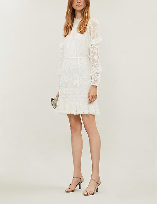 747d46317ffd2 Women's - Designer Clothing, Dresses, Jackets & more | Selfridges