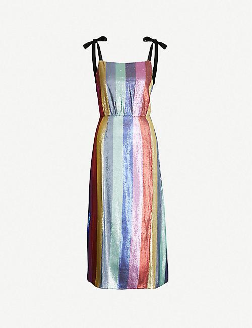 6fa80a8805f0e Dresses - Clothing - Womens - Selfridges | Shop Online