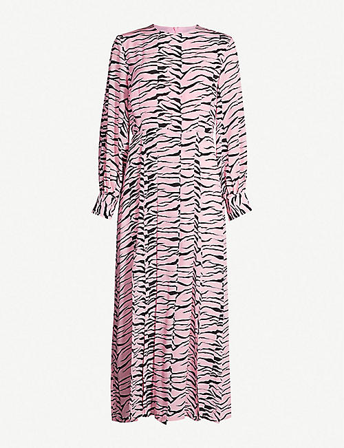 Midi - Dresses - Clothing - Womens - Selfridges  64982a6129