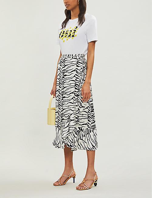 001b1d6c1312 Skirts - Clothing - Womens - Selfridges | Shop Online