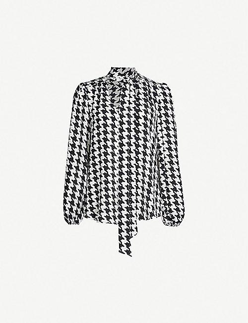 e85c571cf5dab Shirts   blouses - Tops - Clothing - Womens - Selfridges