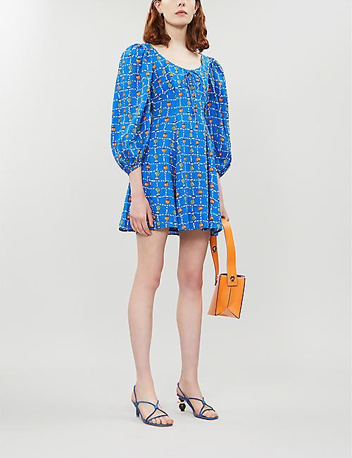 d7ed09d6bb75 Designer Dresses - Midi, Day, Party & more | Selfridges