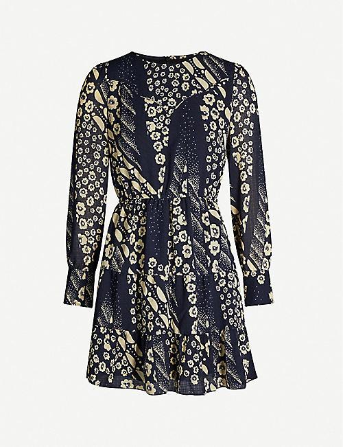 dab374ec6c7 BA&SH - Dresses, Skirts, Coats & More   Selfridges