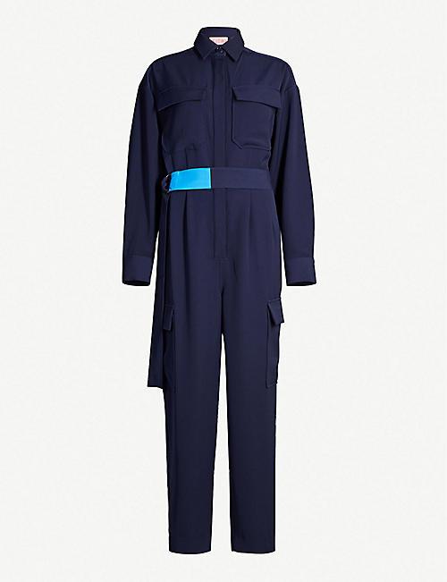 beeca47fdb0 Jumpsuits   playsuits - Clothing - Womens - Selfridges