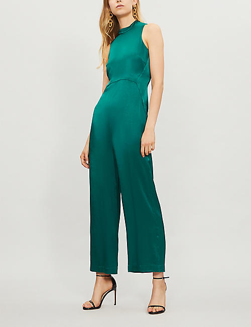 9682d81e7c Jumpsuits   playsuits - Clothing - Womens - Selfridges
