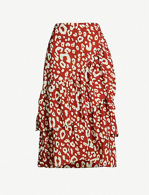 3d00e75ccb Skirts - Clothing - Womens - Selfridges