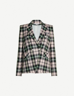 VERONICA BEARD Miller Dickey woven jacket