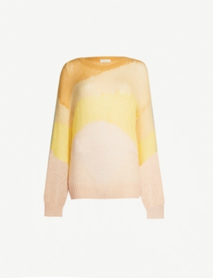 STINE GOYA Sana knitted jumper