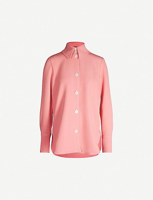 41a476e8ba Shirts   blouses - Tops - Clothing - Womens - Selfridges