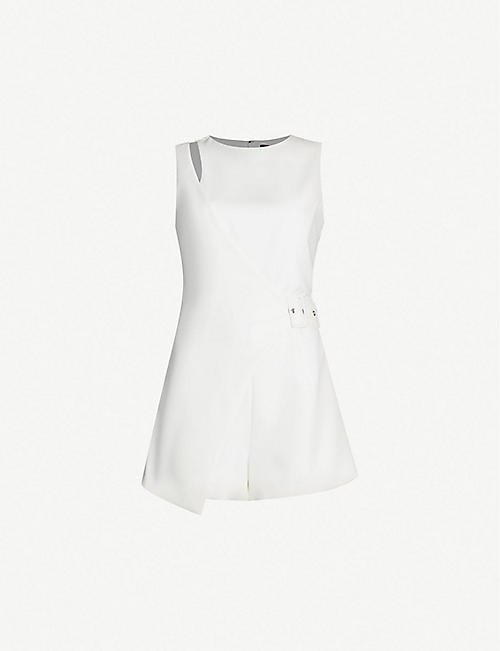 952f741248ed7 Jumpsuits   playsuits - Clothing - Womens - Selfridges