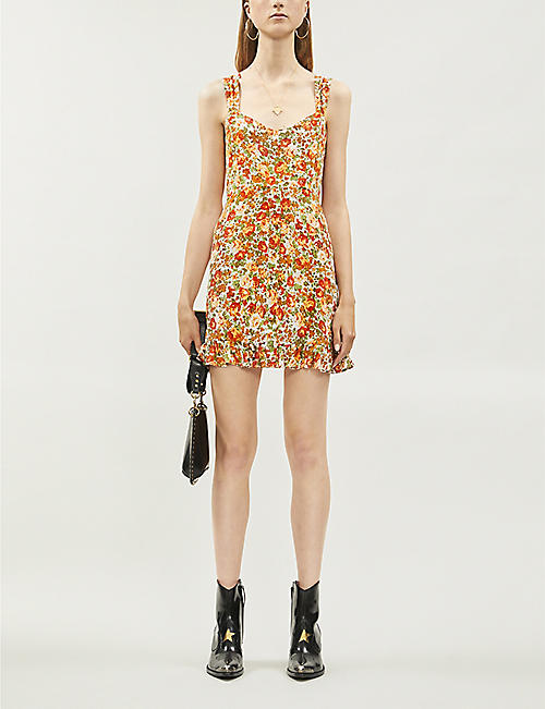 0d1c413ad2a0b Designer Dresses - Midi, Day, Party & more | Selfridges