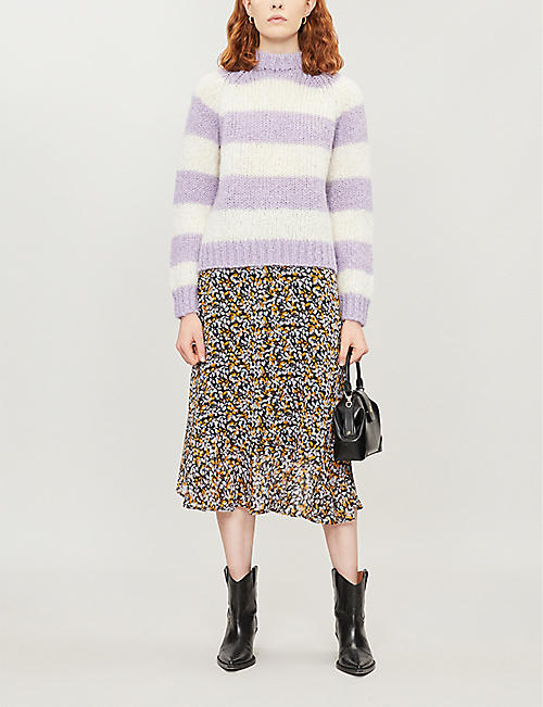 60745f02c3 Skirts - Clothing - Womens - Selfridges   Shop Online