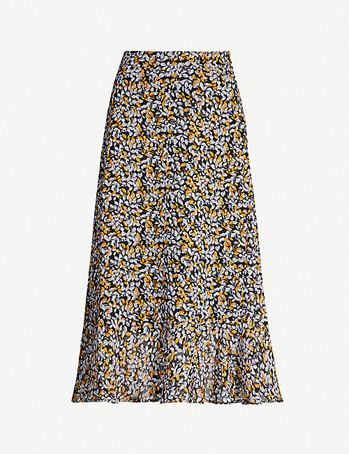 43cb89c7091e Midi - Skirts - Clothing - Womens - Selfridges | Shop Online
