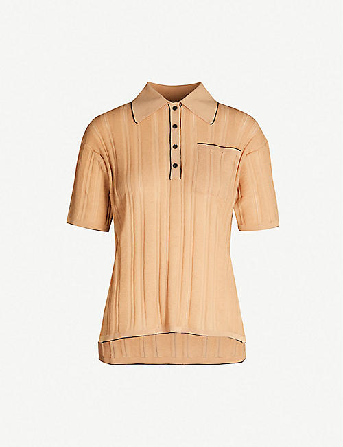 7700e8369af804 Shirts   blouses - Tops - Clothing - Womens - Selfridges
