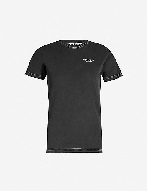 2c1bb9913 T-shirts & Vests - Tops - Clothing - Womens - Selfridges | Shop Online
