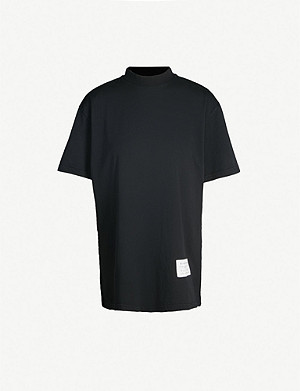 ACNE STUDIOS Egoya cotton-jersey T-shirt