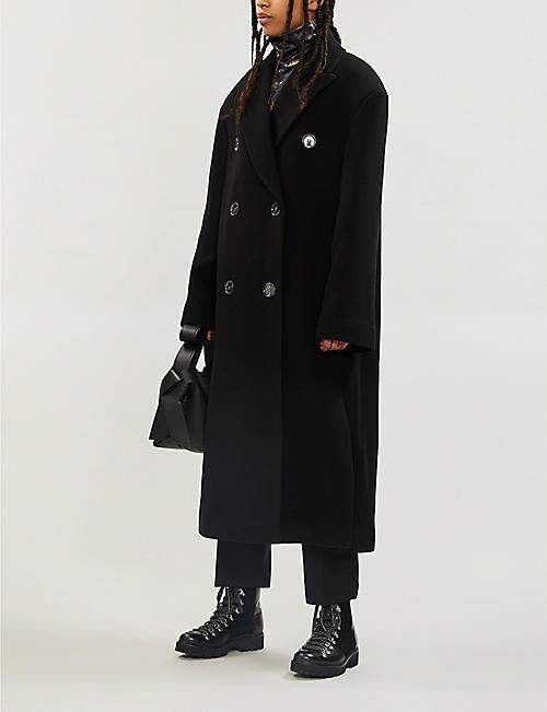 48c69bbd Coats & jackets - Clothing - Womens - Selfridges   Shop Online