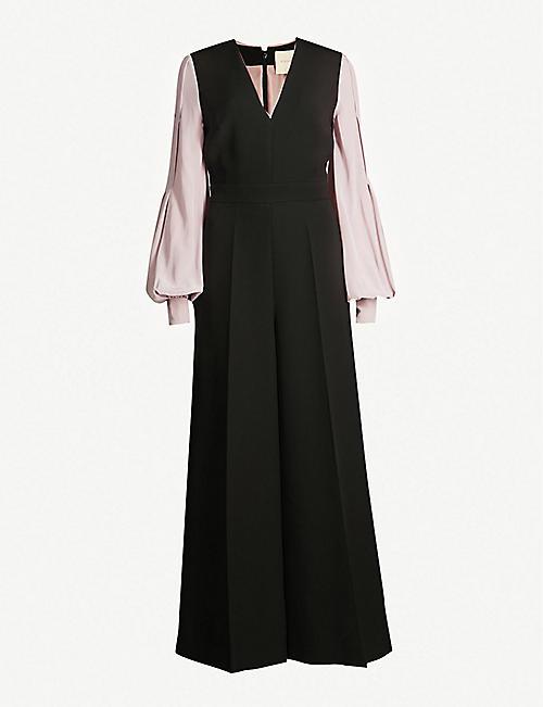 Jumpsuits Playsuits Clothing Womens Selfridges Shop Online