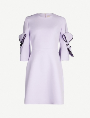 ROKSANDA Harlin crepe dress
