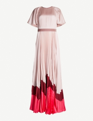 ROKSANDA Zarie crepe dress