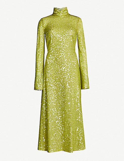 3577864f1b91 Evening - Dresses - Clothing - Womens - Selfridges