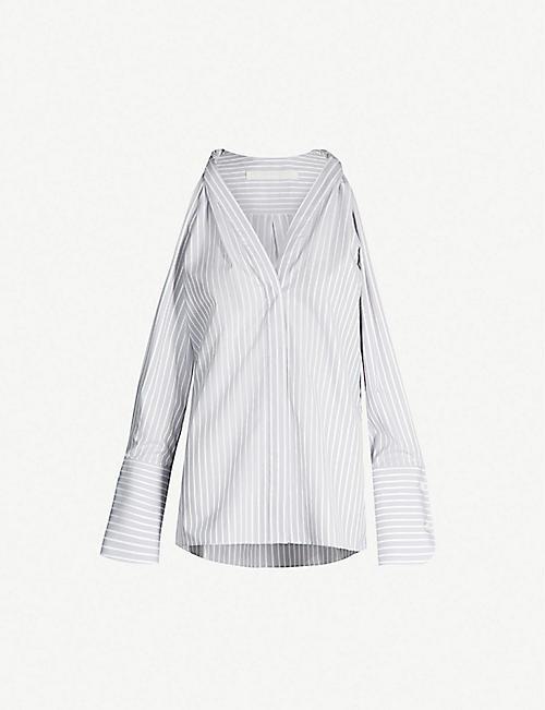 320635b82d89d DION LEE - Tops - Clothing - Womens - Selfridges