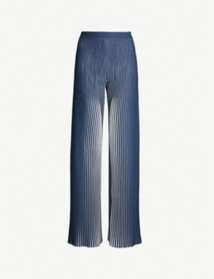HUISHAN ZHANG Mariela denim trousers