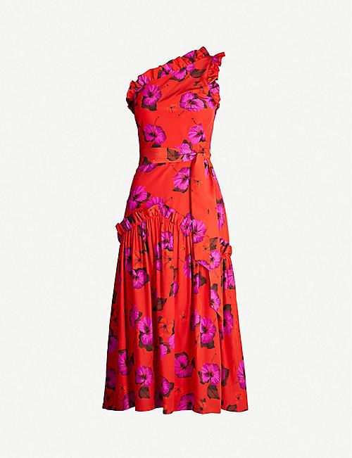 4e3819cb6551 Summer - Dresses - Clothing - Womens - Selfridges