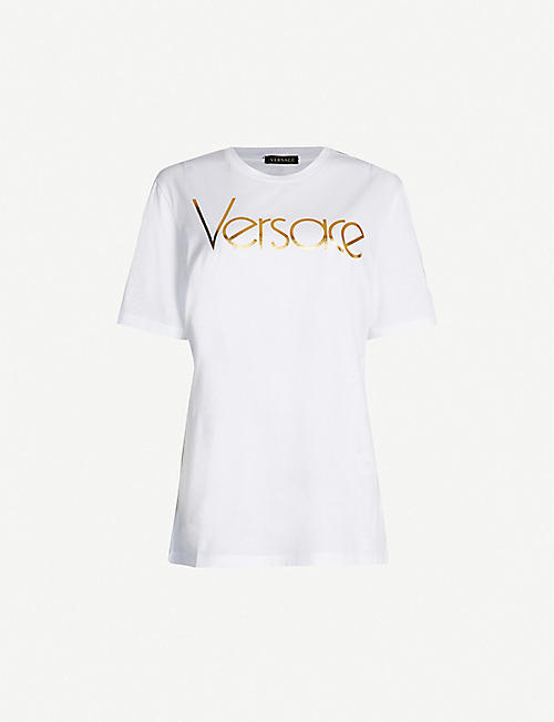 5ce5c7a16 T-shirts & Vests - Tops - Clothing - Womens - Selfridges | Shop Online