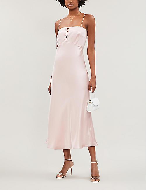 bafc1833daa9 Designer Dresses - Midi, Day, Party & more | Selfridges