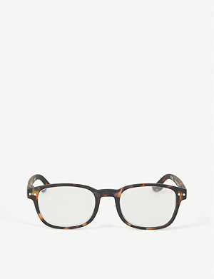 IZIPIZI Letmesee #B Reading Glasses +3