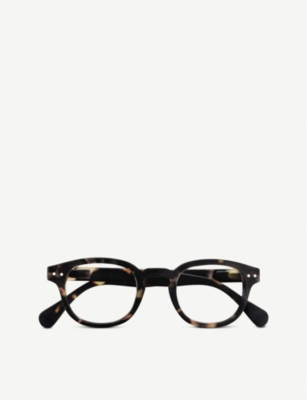 IZIPIZI #C reading glasses +1.00