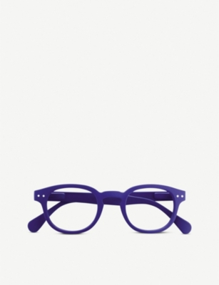 IZIPIZI #C reading glasses +2.50