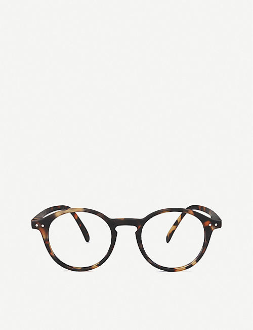 IZIPIZI: LetmeSee reading glasses +2.50