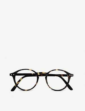 IZIPIZI Letmesee #D reading glasses +3